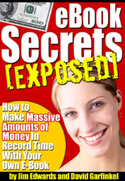 eBook Secrets Exposed